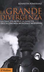La grande divergenza. La Cina, l'Europa e la nascita dell'economia mondiale moderna