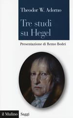 Tre studi su Hegel