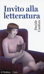 Invito alla letteratura