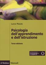 Psicologia dell'apprendimento e dell'istruzione