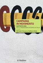 Campania in movimento. Rapporto 2020 sulle migrazioni interne in Italia