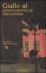 Giallo al dipartimento di psichiatria