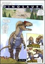 Dinosauri: Il re-I titani-Il piccolo-Il branco-La marcia-Il delitto