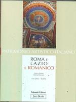 Roma e Lazio. Il romanico