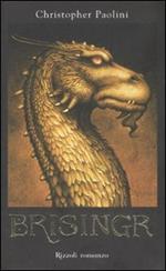 Brisingr. L'eredità. Vol. 3