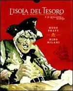 L' isola del tesoro-Il ragazzo rapito di Robert Louis Stevenson