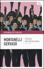 Storia d'Italia. Vol. 6: Italia del Settecento (1700-1789), L'.