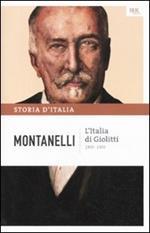 Storia d'Italia. Vol. 10: Italia di Giolitti (1900-1920), L'.