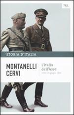 Storia d'Italia. Vol. 13: Italia dell'Asse (1936-10 giugno 1940), L'.