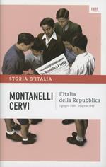 Storia d'Italia. Vol. 16: Italia della Repubblica (2 giugno 1946-18 aprile 1948), L'.