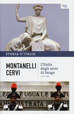 Storia d'Italia. Vol. 20: Italia degli anni di fango (1978-1993), L'.