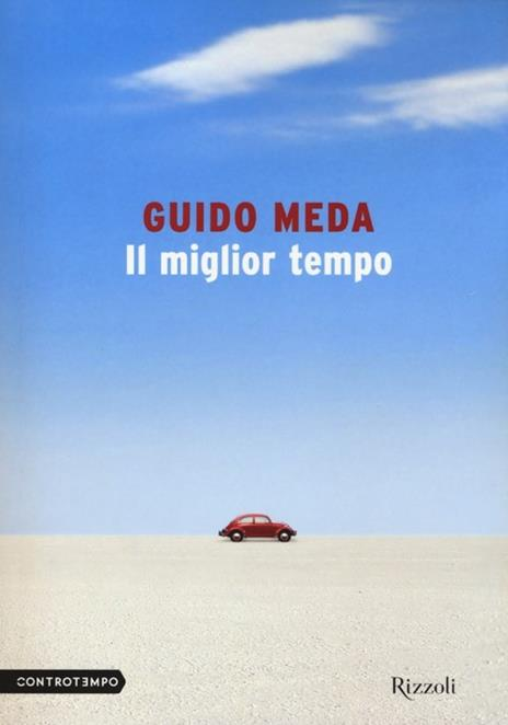 Il miglior tempo - Guido Meda - 5