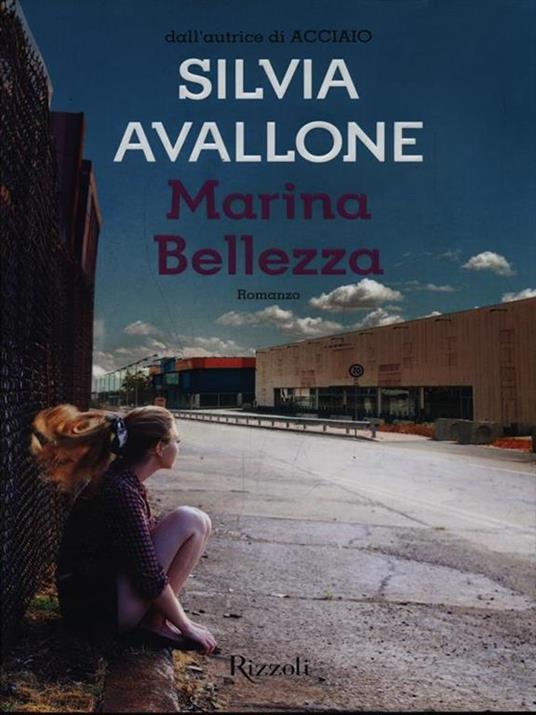Marina Bellezza - Silvia Avallone - 3