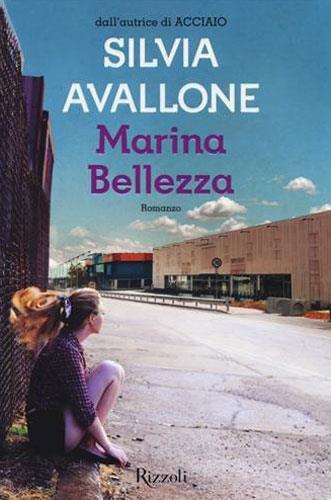 Marina Bellezza - Silvia Avallone - 2