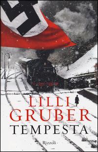 Tempesta - Lilli Gruber - copertina