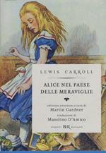 Alice nel paese delle meraviglie-Attraverso lo specchio e quello che Alice vi trovò