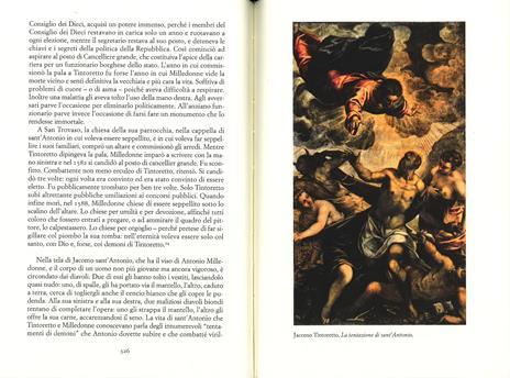 Jacomo Tintoretto e i suoi figli. Storia di una famiglia veneziana - Melania G. Mazzucco - 3