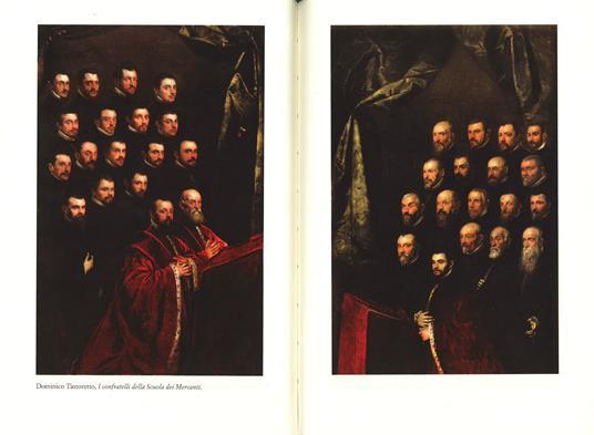 Jacomo Tintoretto e i suoi figli. Storia di una famiglia veneziana - Melania G. Mazzucco - 4