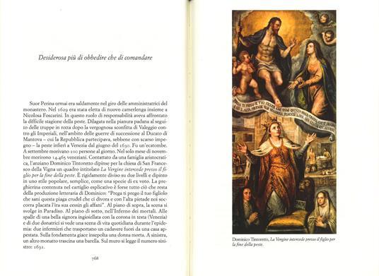 Jacomo Tintoretto e i suoi figli. Storia di una famiglia veneziana - Melania G. Mazzucco - 5