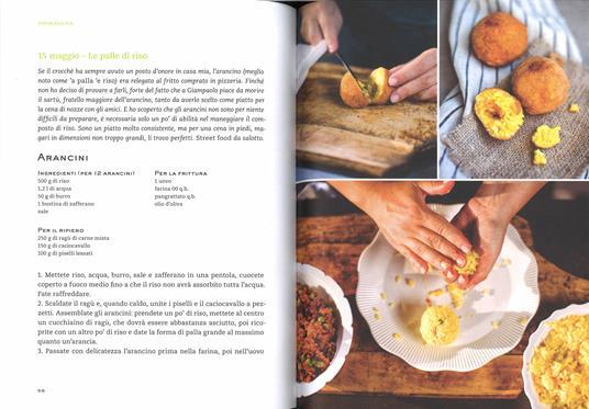 La cucina felice. Le mie 76 ricette per stare bene - Angela Frenda - 2