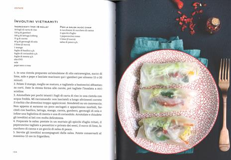 La cucina felice. Le mie 76 ricette per stare bene - Angela Frenda - 3