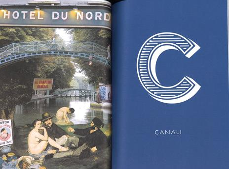 Avremo sempre Parigi. Passeggiate sentimentali in disordine alfabetico - Serena Dandini - 2