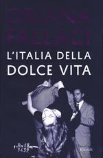 L' Italia della dolce vita