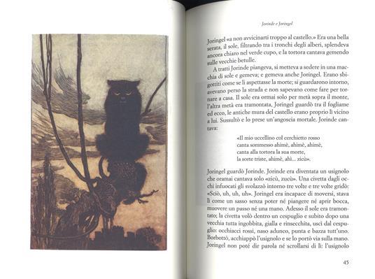 Fiabe - Jacob Grimm,Wilhelm Grimm - 3