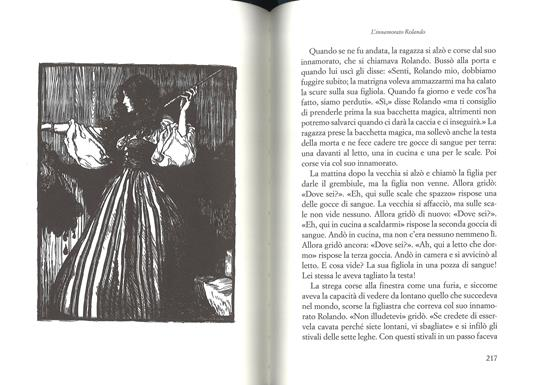 Fiabe - Jacob Grimm,Wilhelm Grimm - 4