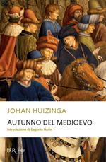 Autunno del Medioevo