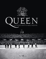 Queen. Gli storici scatti di Neal Preston