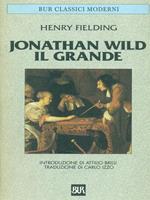 Jonathan Wild il grande