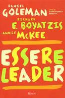 Essere leader