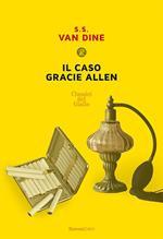Il caso Gracie Allen