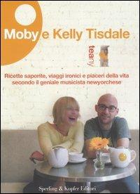 Teany - Moby,Kelly Tisdale - copertina