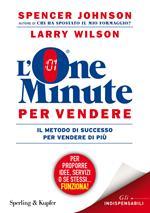 L' one minute per vendere