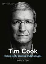 Tim Cook. Ediz. italiana