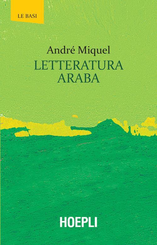 Letteratura araba - André Miquel - ebook