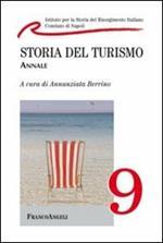 Storia del turismo. Annale 2009
