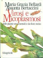 Virosi e micoplasmosi delle piante ornamentali e da fiore reciso