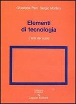 Elementi di tecnologia. Vol. 4: L'Arte del cuoio.