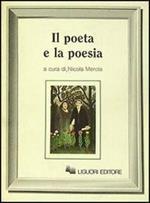 Il poeta e la poesia