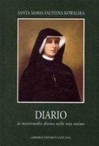 Diario. La misericordia divina nella mia anima - M. Faustina Kowalska - copertina