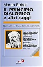 Il principio dialogico e altri saggi