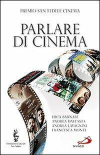 Parlare di cinema. Seconda stagione - copertina