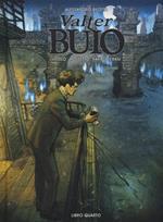 Valter Buio. Vol. 4