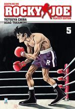 Rocky Joe. Perfect edition. Vol. 5