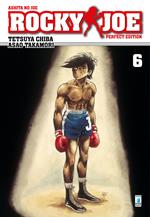 Rocky Joe. Perfect edition. Vol. 6