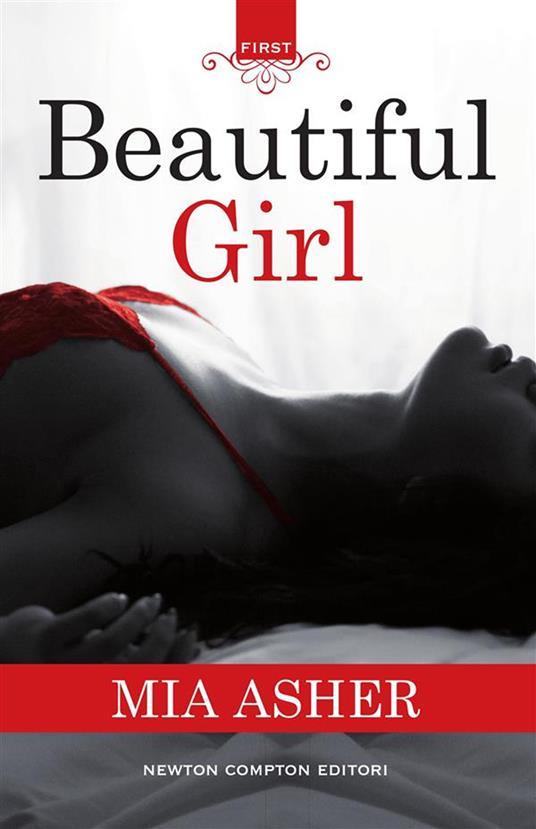 Beautiful Girl - Emanuele Boccianti,Mia Asher - ebook