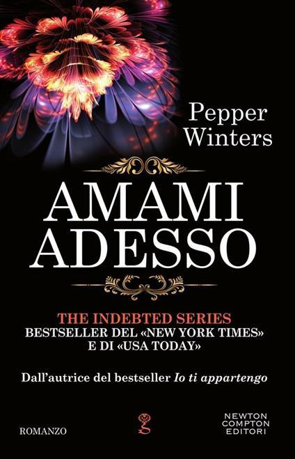 Amami adesso. The indebted series - Lorena Palladini,Silvia Russo,Pepper Winters - ebook